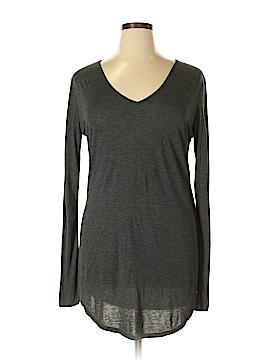 Gap Long Sleeve T-Shirt Size XL (Tall)