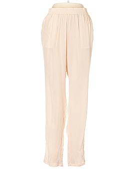Joie Silk Pants Size S