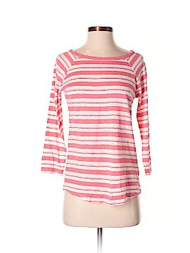 Jack Wills 3/4 Sleeve T-Shirt Size 4