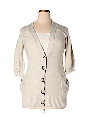 Vertigo Paris Women Cardigan Size L