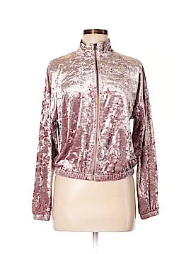 Pink Rose Jacket Size M