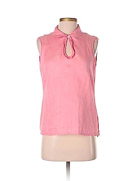 J. McLaughlin Sleeveless Blouse Size 4