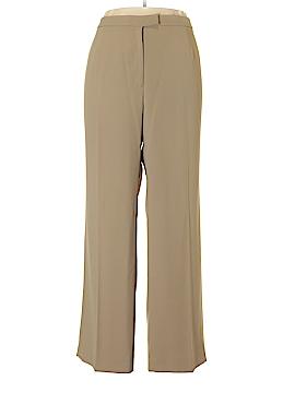 Alex Marie Dress Pants Size 14w