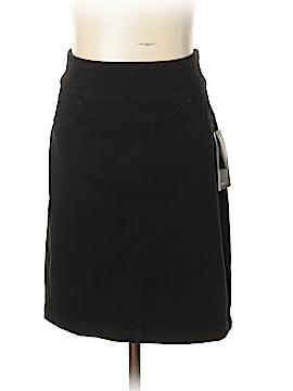 Style&Co Denim Skirt Size S (Petite)