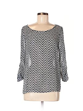 Rachel Kate 3/4 Sleeve Blouse Size M