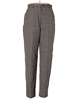 Jennifer & Grace Wool Pants Size 14