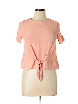 Sophie Rue Short Sleeve Top Size L