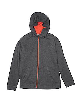 Tek Gear Zip Up Hoodie Size 14