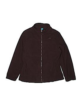 Vertical'9 Fleece Jacket Size 14