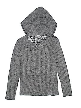 Arizona Jean Company Pullover Hoodie Size M (Kids)