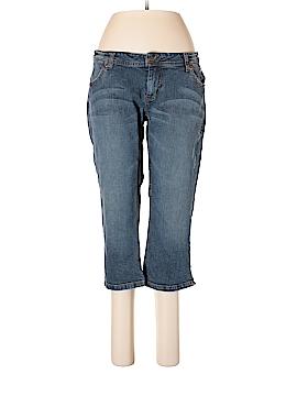 Apple Bottoms Jeans Size 9