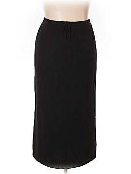 Lauren by Ralph Lauren Wool Skirt Size 2X (Plus)