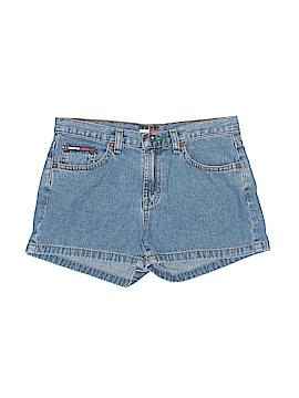 Tommy Hilfiger Denim Shorts Size 14