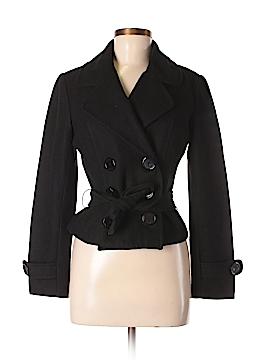 Countess Wool Coat Size S