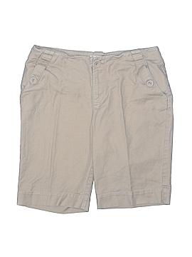An Original Penguin by Munsingwear Khaki Shorts Size 2