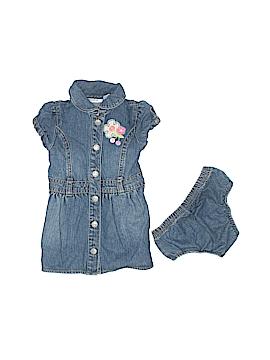 Greendot Dress Size 18 mo