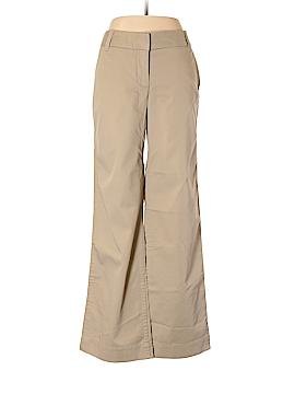J. Crew Khakis Size 10R