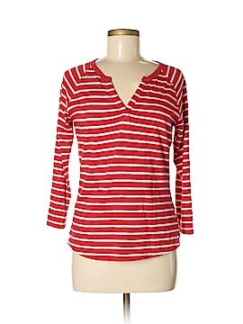 Levi's 3/4 Sleeve T-Shirt Size M
