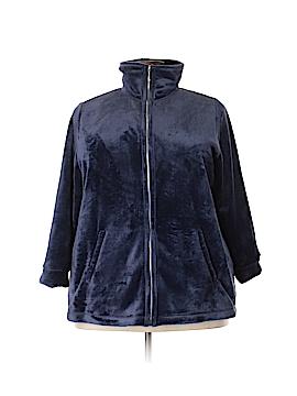 Catherines Fleece Size 22 (Plus)
