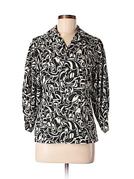 Ralph Lauren 3/4 Sleeve Blouse Size 8
