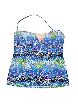 Arizona Jean Company Swimsuit Top Size XXL