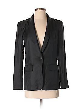 Rag & Bone Silk Blazer Size 0