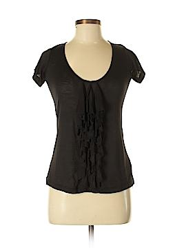 Isabella Rodriguez Short Sleeve Blouse Size M
