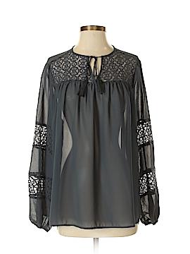 Lovesick Long Sleeve Top Size 0