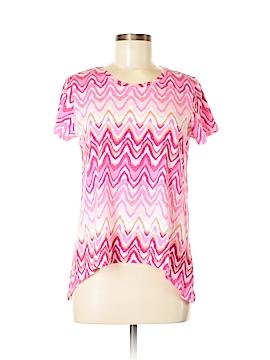 Caribbean Joe Short Sleeve T-Shirt Size M