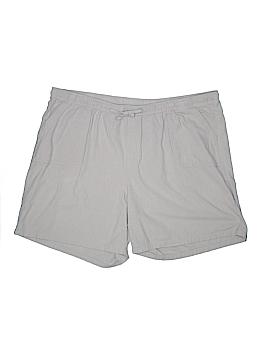 Basic Editions Shorts Size 2X (Plus)