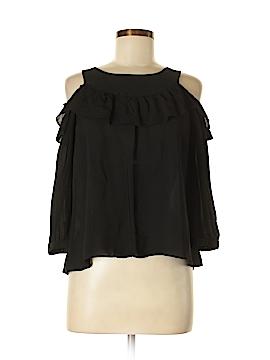 Maeve 3/4 Sleeve Blouse Size 4