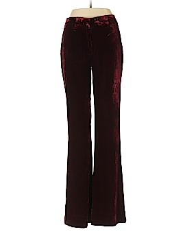 Anne Klein Velour Pants Size 0