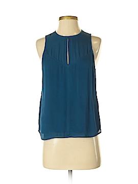 A.L.C. Sleeveless Silk Top Size S