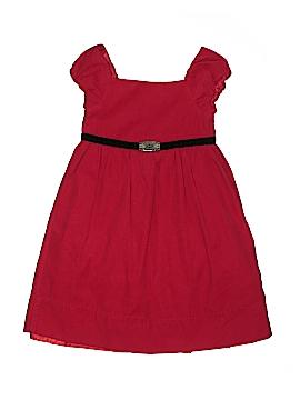 Ralph Lauren Special Occasion Dress Size 4T - 4