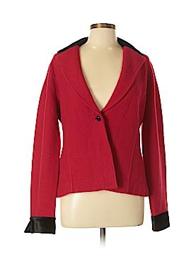 Jones New York Collection Wool Blazer Size L