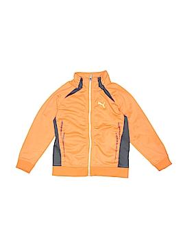 Puma Track Jacket Size 3T