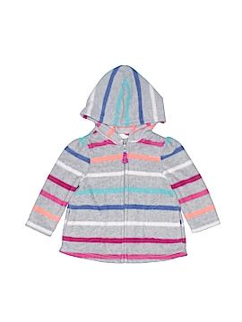 Crazy 8 Fleece Jacket Size 2T