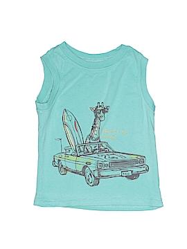 Boyz Wear By Nannette Sleeveless T-Shirt Size 18 mo