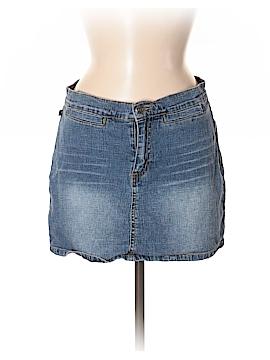 Tyte Denim Skirt Size 7