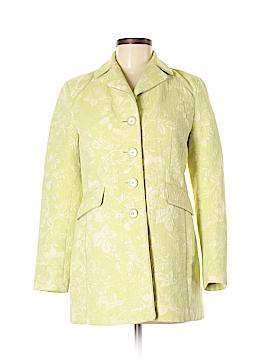 Ann Taylor Coat Size 4 (Petite)