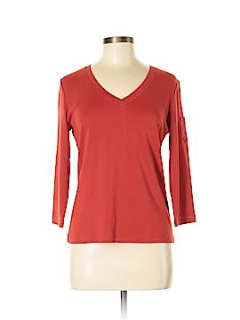 Valerie Stevens 3/4 Sleeve Top Size M