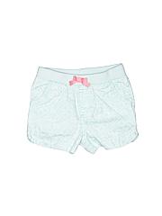 Cherokee Girls Khaki Shorts Size 2T