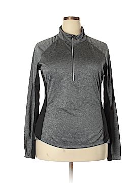 Danskin Track Jacket Size XXL