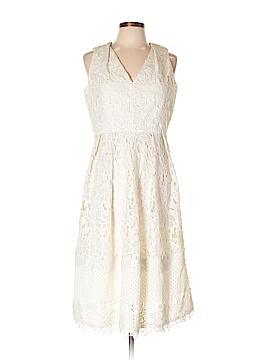 Ann Taylor Casual Dress Size 10 (Petite)