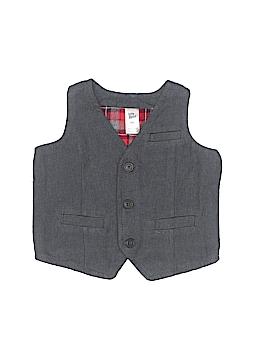 Baby B'gosh Tuxedo Vest Size 9 mo