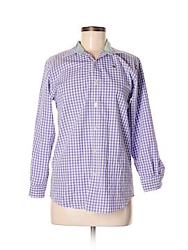 Vineyard Vines Long Sleeve Button-Down Shirt Size M