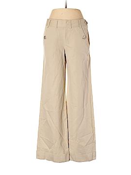 Sharagano Linen Pants Size 4
