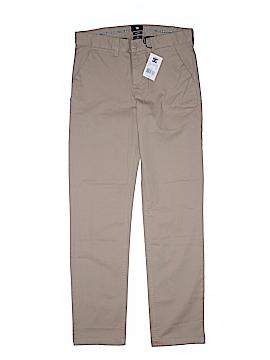 DC* Khakis Size 16