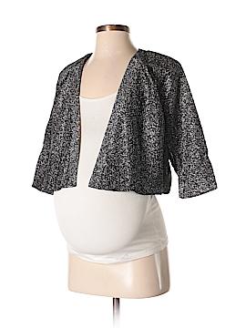 Everly Grey Jacket Size XS (Maternity)