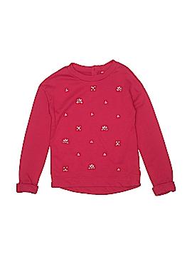 Cherokee Turtleneck Sweater Size 7-8